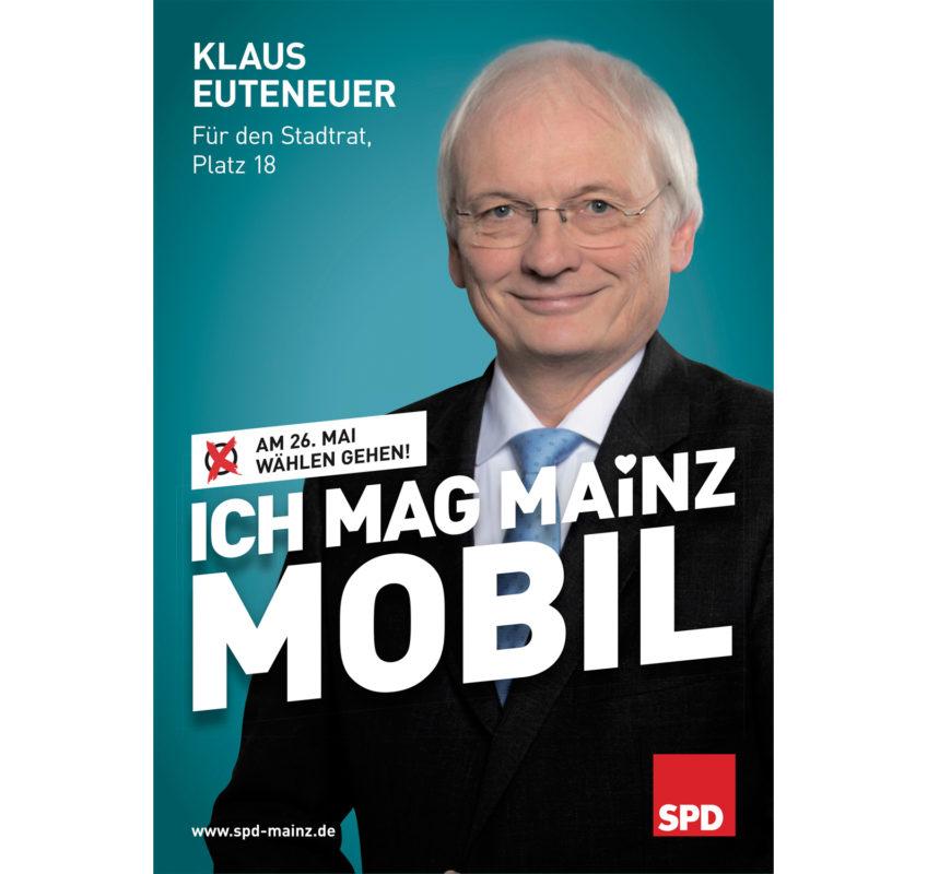Klaus Euteneuer