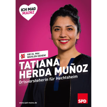 Tatiana Herda Muñoz